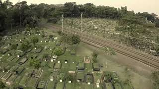 TPU Tanah Kusir footage | back again for PROCLEAR30 | Cinewhoop???????? | Cinematic???????? | Fpv drone????????