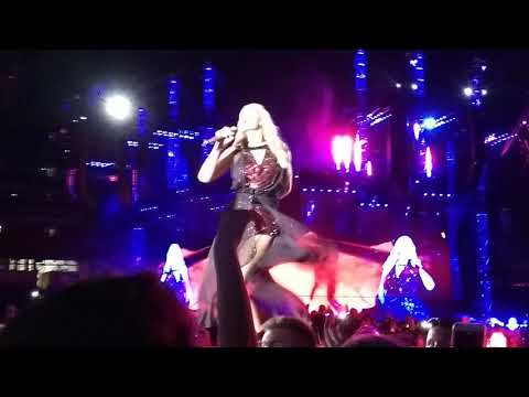 Dress - Reputation Tour Nashville Taylor Swift