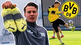 Marco Reus Schuhtest - Puma Future Z Laceless