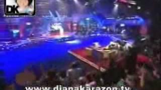 Diana Karazon Metghyar 3alay - ديانا كرزون متغير علي (سوبرستار) تحميل MP3