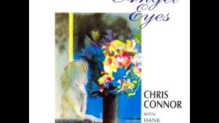 "Chris Connor + Hank Jones Trio — ""Angel Eyes"" [Full Album 1991]"