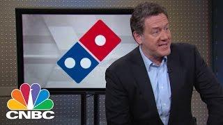 Domino's Pizza CEO: Delicious Momentum | Mad Money | CNBC