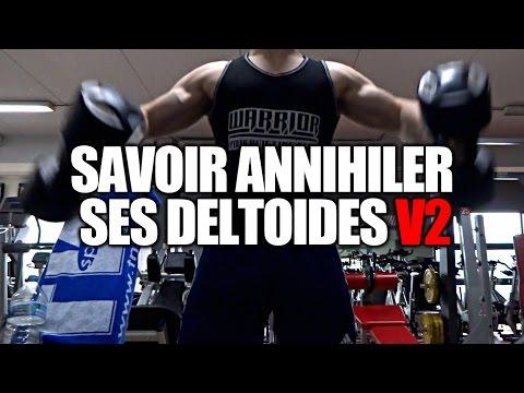 Khondroksid le bodybuilding
