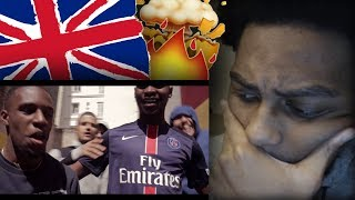 AMERICAN FIRST REACTION TO UK RAP DRILLGRIME (PART 16) Ft. Dave, #9thStreet, AJ Tracey, #410 & MORE