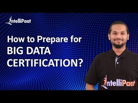 Big Data Certification | Introduction to Big Data | Hadoop Developer ...
