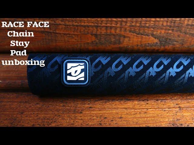 Видео Защита пера RaceFace Chain pad