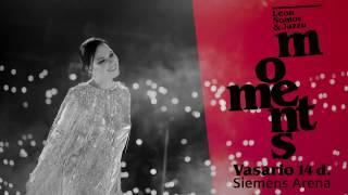 Leon Somov & Jazzu - Moments TV ad