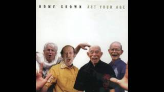 Home Grown - The Hearing Song