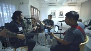 Arthurs Theme - Christopher Cross  Cover by Chris, Rene & Surath