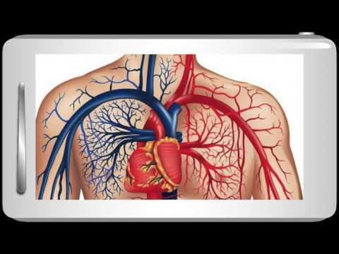 Masaje en la enfermedad hipertensiva