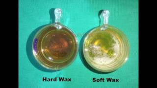 DIY 2 Ways Sugaring Wax Recipe And Tutorial | How To Make Sugar Wax At Home|sugaring Wax