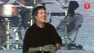 Bring Me The Horizon   Shadow Moses Live Lollapalooza Argentina 2019 HD