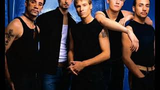 Backstreet Boys - All In This Together (Unreleased)