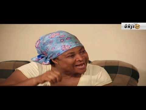 FAMIILY FRIENDS pt 2 ~ NOLLYWOOD LATEST MOVIE