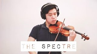 Alan Walker - The Spectre (Piano and Violin Instrumental) by Alan Ng