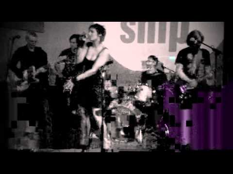 candytree performing Power Failure (Live) at The Good Ship 280913