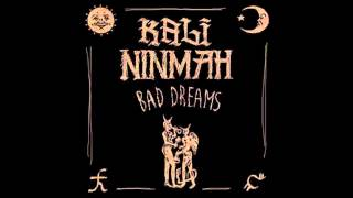 Kali Ninmah - Bad Dreams (Prod. by Dae Bryson)