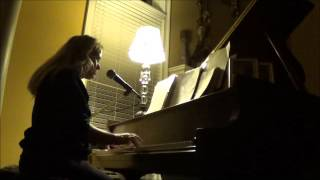 "Tom Petty Cover ""Lucky"" by Donna Hughes"