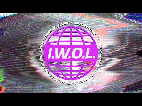 "La Roux – ""International Woman Of Leisure"""