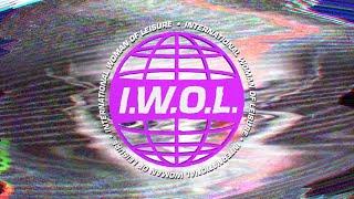 La Roux International Woman Of Leisure