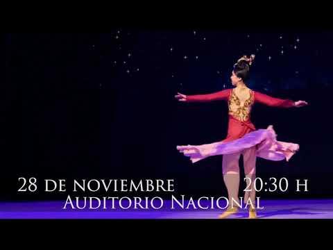 Una de las cuatro bellezas de la historia de China llega a Puebla