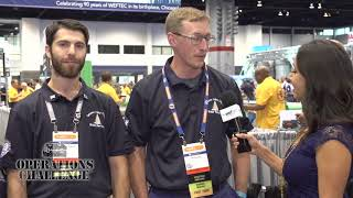 Operations Challenge - Collection Systems Event - WEFTEC 2017