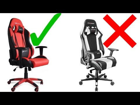 The Best Gaming Chair For Your Money!!!