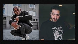 Post Malone & Kendrick Lamar – Deja Vu ft. Drake (Remix)