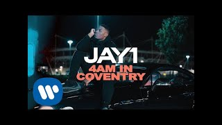 JAY1   4AM In Coventry