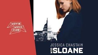 Max Richter  Mementum From Miss Sloane Soundtrack