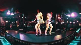 """(Video 360VR) """"Джеймс Батлер""""(паб, пивной бар, салун) Тюмень 2017"""
