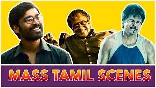 Top Hero Mass Scenes   Tamil Latest Movies   Latest Tamil movie 2018