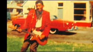 Jimi Hendrix - First Concert