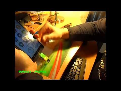 кардридер для телефона с расширением  Micro USB OTG