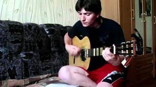 Иван Калугин - Крылья (После 11)