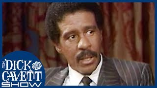 Richard Pryor On People Trying To Sound 'Black' | The Dick Cavett Show