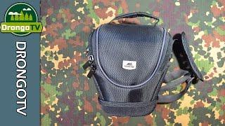 Сумка RIVACASE 7205A-01 black для NIKON D5100
