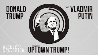 Uptown Trump Music Video
