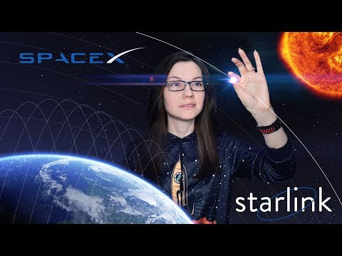 Starlink: НЕ бесплатный интернет от SpaceX