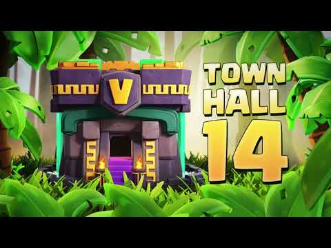 Download Prepare For Town Hall 14! (Clash Of Clans Official) HD Mp4 3GP Video and MP3