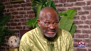 Exclusive With Kennedy Agyapong Pt.2 - Joy News Extra (26-5-20)