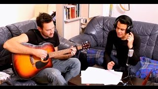 I Won`t give Up - Jason Mraz (Cover by Jan and Roger)
