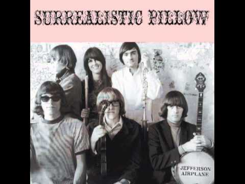 Jefferson Airplane - Come Back Baby