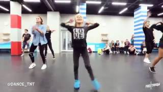 Ева Уварова ТАНЦЫ на ТНТ PRO ТАНЦЫ