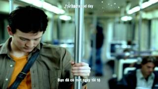 [Lyrics+Vietsub] Bad day - Daniel Powter