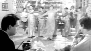 AADHI RAAT KE BAAD 1965 badi rangeen hai rangoon ki