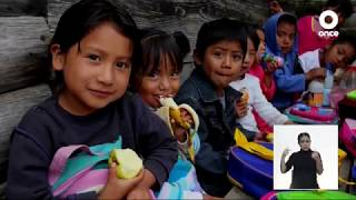 Diálogos en confianza (Familia) - Para cada niño, todos los derechos