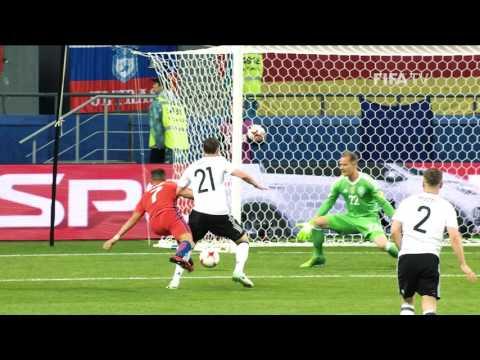 Match 12: Chile v. Australia - PROMO - FIFA Confederations Cup 2017