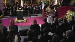 Homenaje Nacional A Gabriel García Márquez
