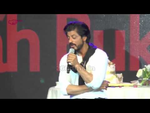 Why Do Girls Like Shah Rukh Khan So Much? Amazing Answer By King Of Romance